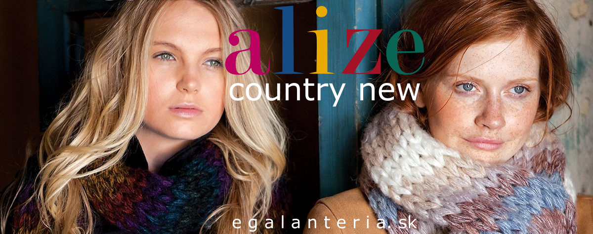 egalanteria - alize - country