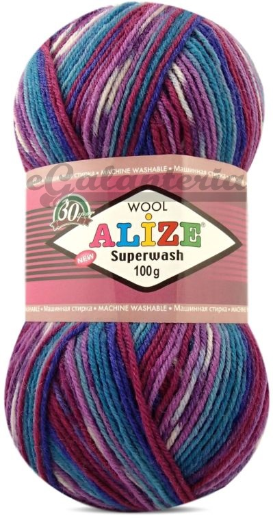 Superwash 100 4412