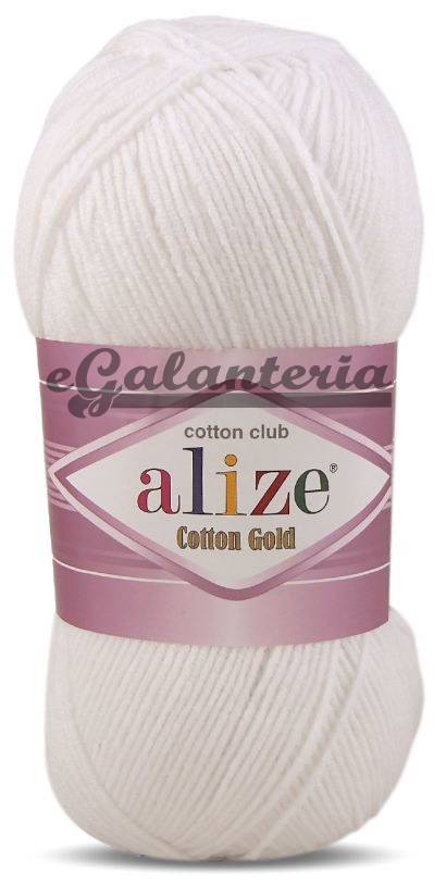 Cotton Gold 55