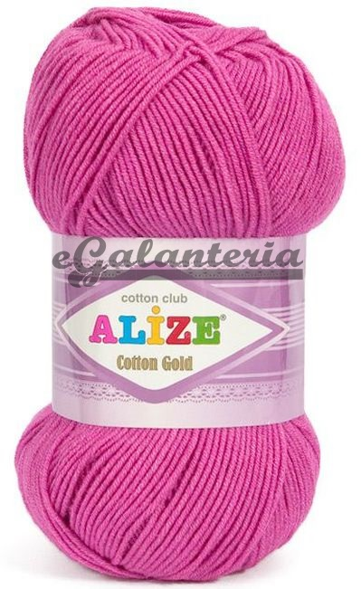 Cotton Gold 149 - fuksia