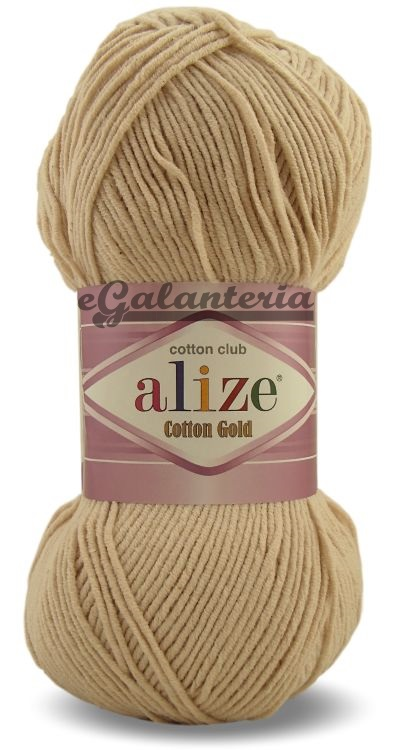 Cotton Gold 67