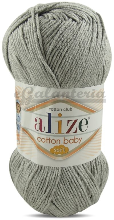 Cotton Baby Soft 21
