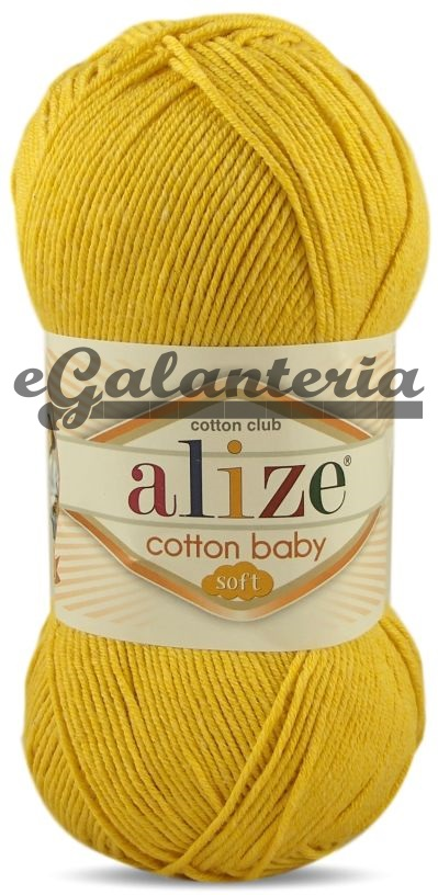 Cotton Baby Soft 113