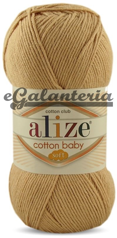 Cotton Baby Soft 298