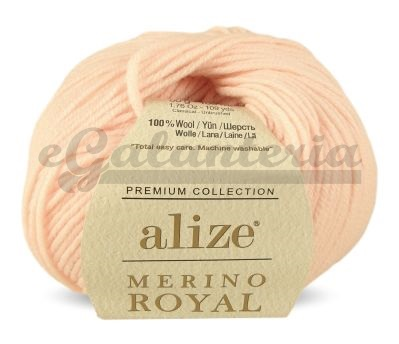 Merino Royal 31
