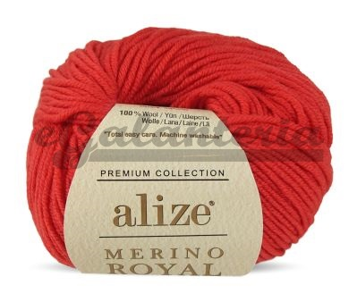 Merino Royal 56