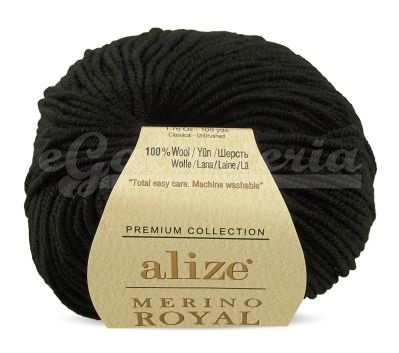 Merino Royal 60