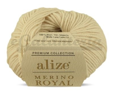 Merino Royal 67