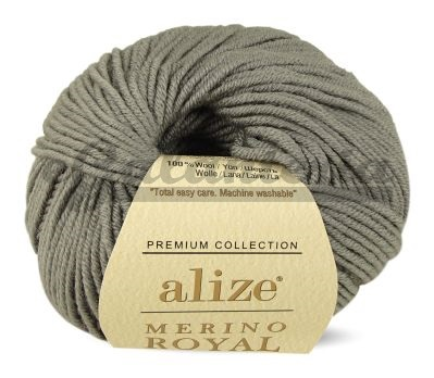 Merino Royal 87