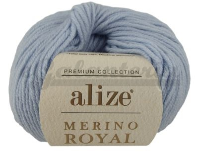 Merino Royal 480