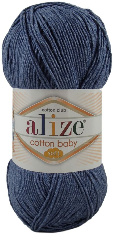 Cotton Baby Soft 203