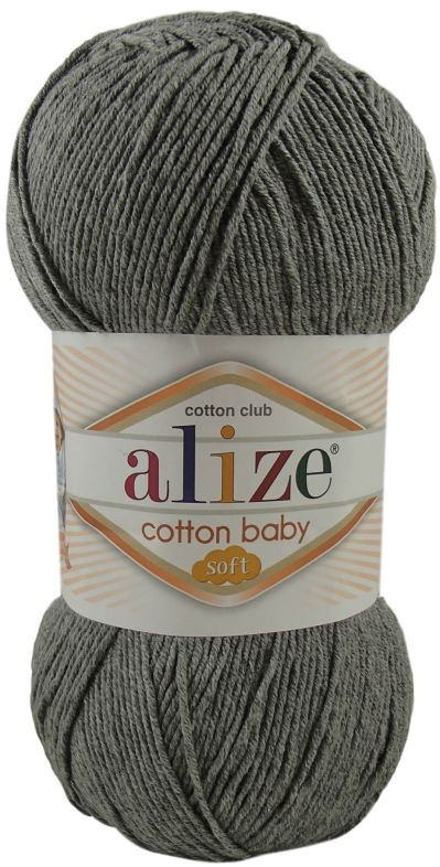 Cotton Baby Soft 197