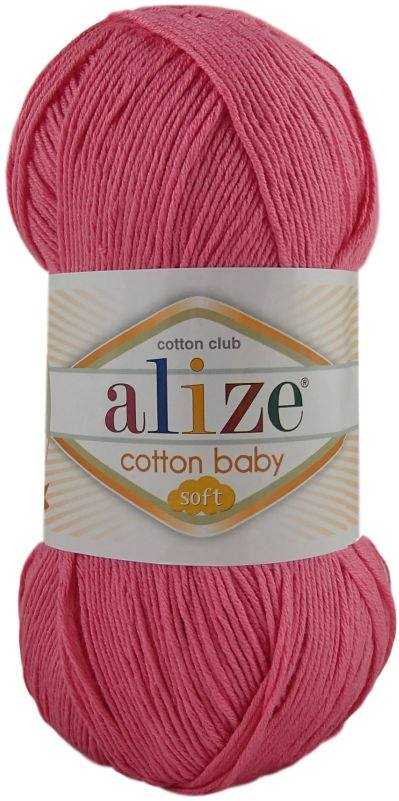 Cotton Baby Soft 181