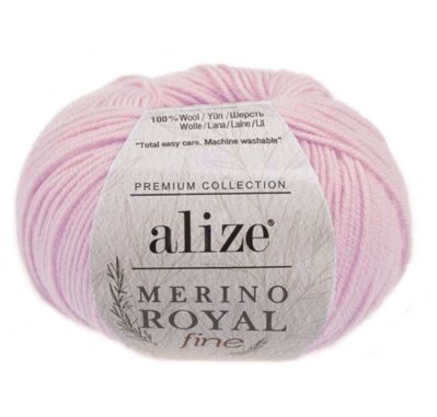 Merino Royal Fine 31