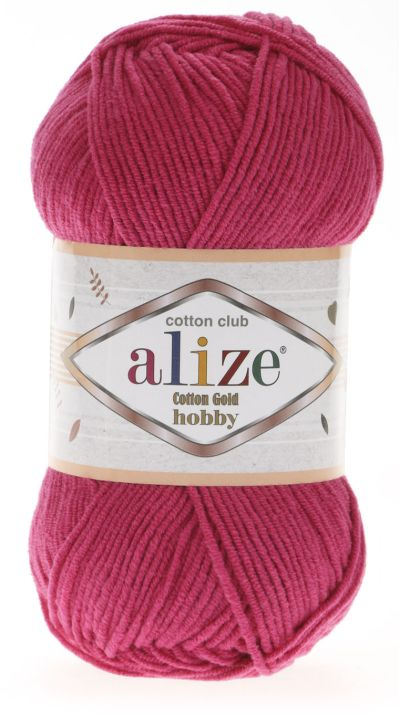 Cotton Hobby 149 - fuksia