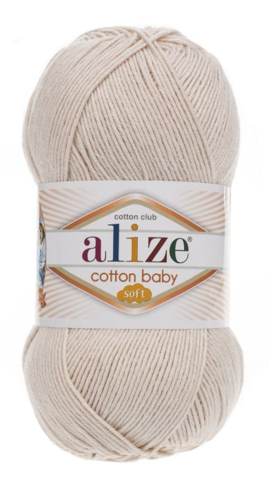 Cotton Baby Soft 67