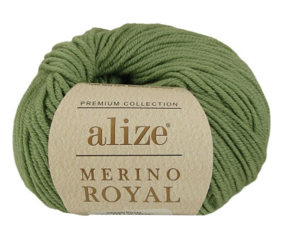 Merino Royal 485